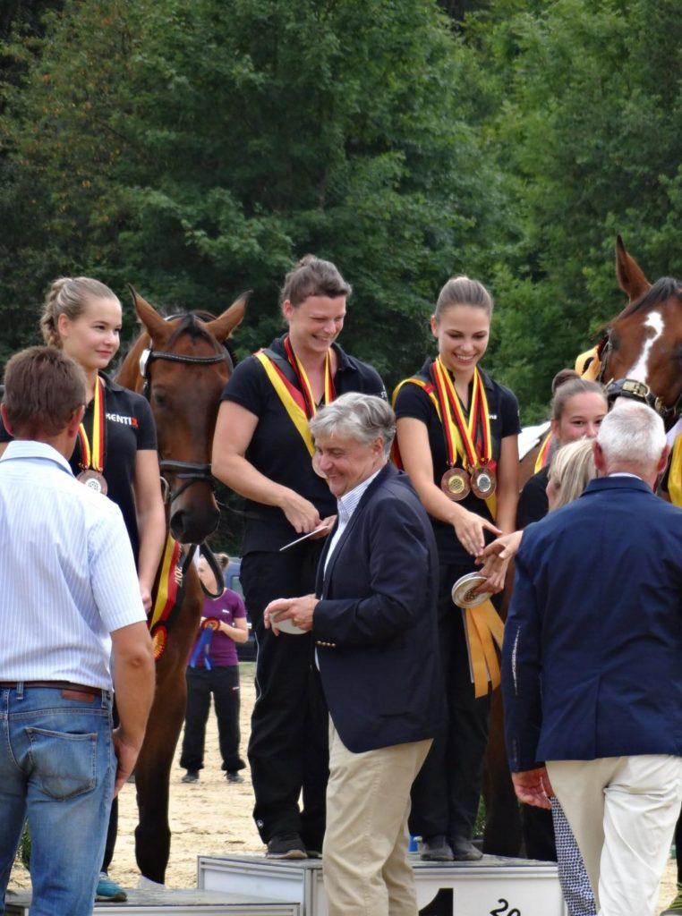 Saarlandmeisterschaft Heiligenwald